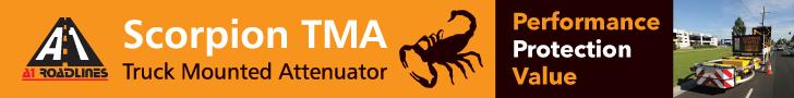 A1 Scorpion TMA – Leaderboard