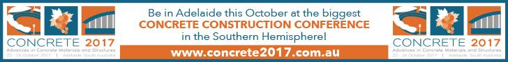 Concrete 2017 – CEA Leaderboard
