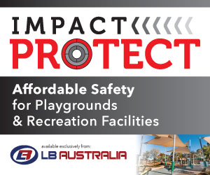 Impact Protect Playgrounds – MedRec